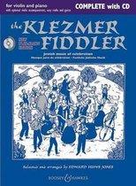 The Klezmer Fiddler
