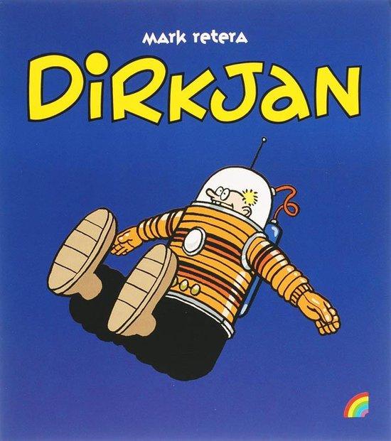 Dirk Jan - Mark Retera |