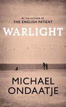 Boek cover Warlight van Michael Ondaatje