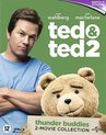 Ted 1 & 2 (Blu-ray)