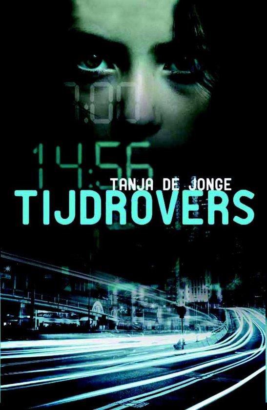 Tijdrovers - Tanja de Jonge pdf epub
