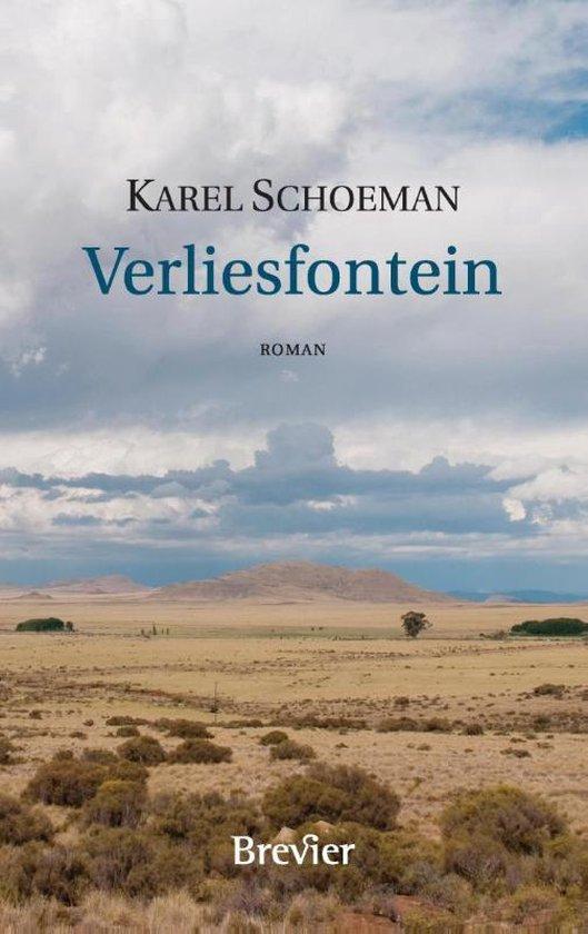 Verliesfontein - Karel Schoeman |