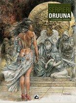 Druuna 3 - Mandragora-Aphrodisia