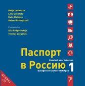 Paspoort voor Rusland 1 Dialogen en luisteroefeningen