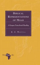 Biblical Representations of Moab