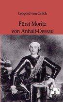 Furst Moritz von Anhalt-Dessau