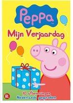 Peppa - Mijn Verjaardag