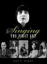 Omslag Singing