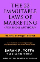 The 22 Immutable Laws of Marketing (for Indie Authors)