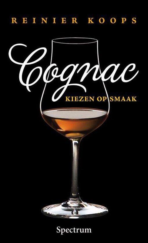 Cognac - Reinier Koops |