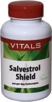 Vitals - Salvestrol Shield - 60 capsules - Voedingssupplement