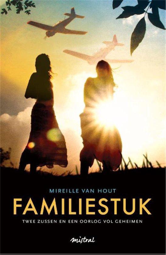 Familiestuk - Mireille van van Hout |