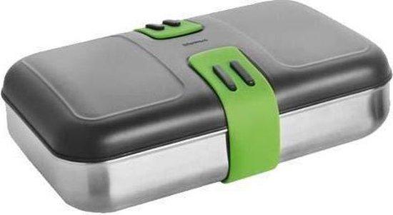 Blomus Broodtrommel Lunchbox 2GO