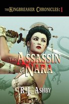 The Assassin of Nara