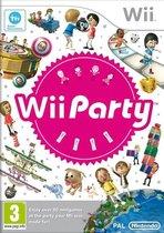Nintendo Wii Party - Nintendo Wii