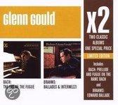 X 2: Glenn Gould [Limited Edition]