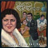 Istanbul Tango. Old World Tangos Vol. 4