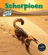 Dieren in beeld  -   Schorpioen