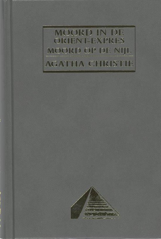 Moord In De Orient-Expres - Agatha Christie | Readingchampions.org.uk