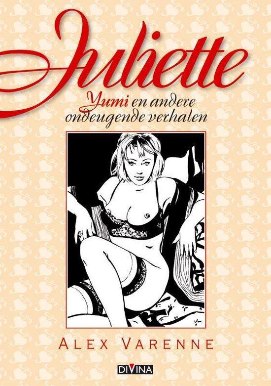 Juliette - Alex Varenne |