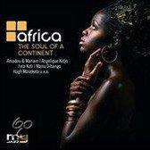 My Jazz: Africa