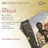 Opera Series Verdi: Otello