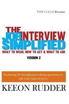 The Job Interview Simplified Version 2