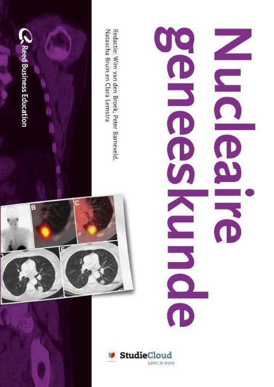 Nucleaire geneeskunde - Wim van den Broek |