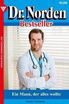 Dr. Norden Bestseller 266 – Arztroman