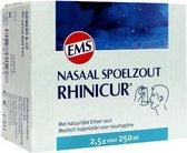 Rhini Cur Neus - Neusspoelers - 20 x 2.5 ml - Spoelzout