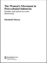The Women's Movement in Postcolonial Indonesia