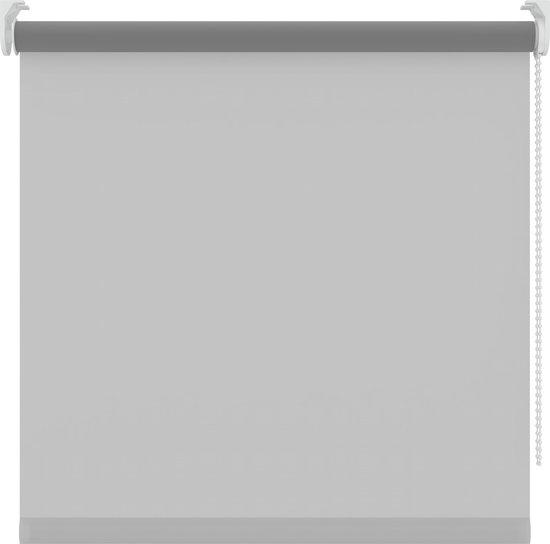 BloomTheRoom aluminium Jaloezie 25mm - Zilver - 80x250 cm