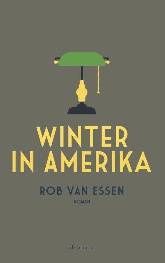 Winter in Amerika - Rob van Essen |