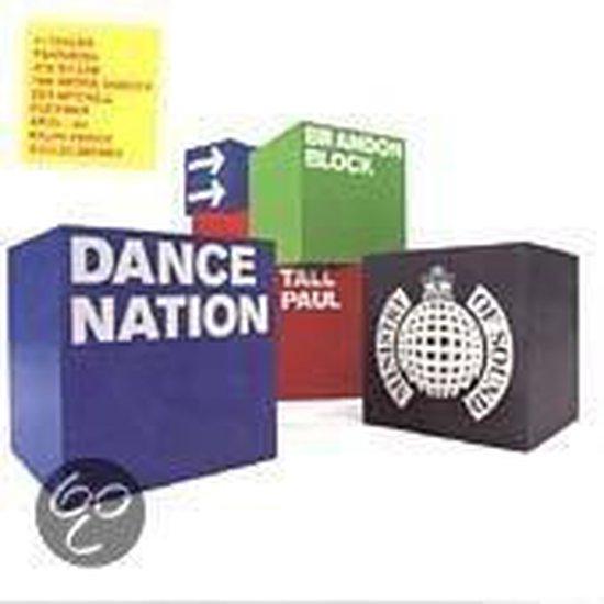 Dance Nation, Vol. 7