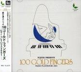 Fujisu Presents 100 Gold Fingers: Piano Play House 2001