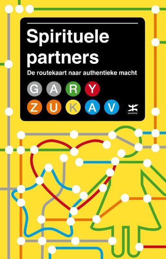 Spirituele partners - Gary Zukav |