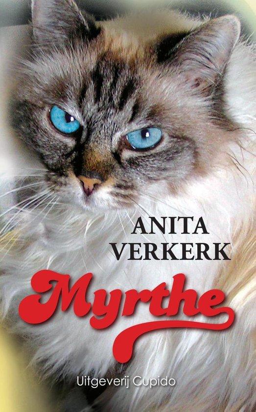 Myrthe - Anita Verkerk | Readingchampions.org.uk