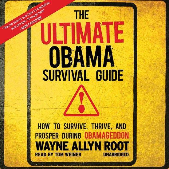 Afbeelding van The Ultimate Obama Survival Guide