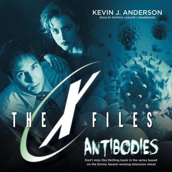 Boek cover Antibodies van Kevin J. Anderson (Onbekend)