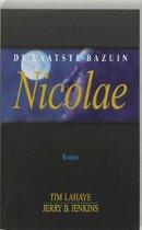 De Laatste Bazuin / 3 Nicolae