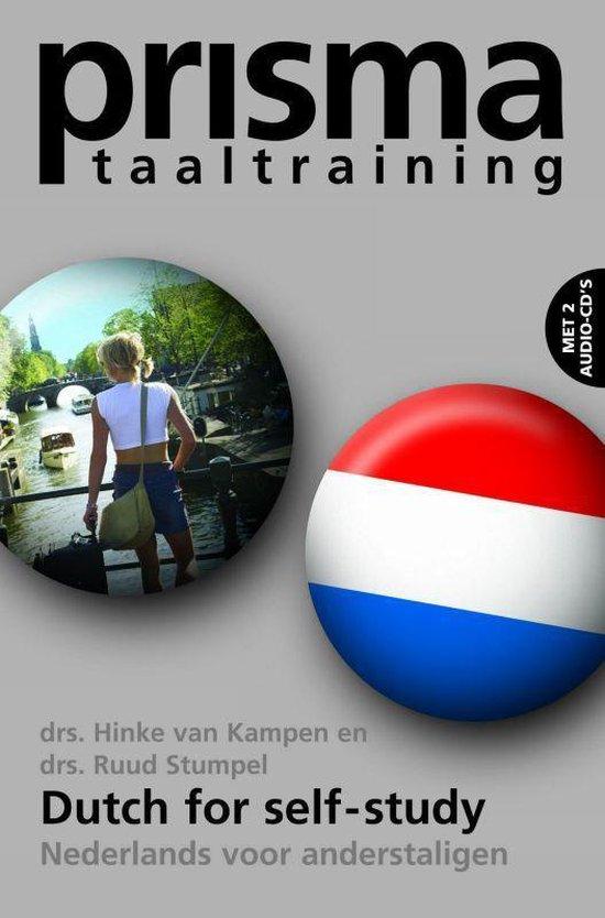 Dutch for self-study - Hinke van Kampen | Fthsonline.com