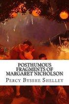 Posthumous Fragments of Margaret Nicholson