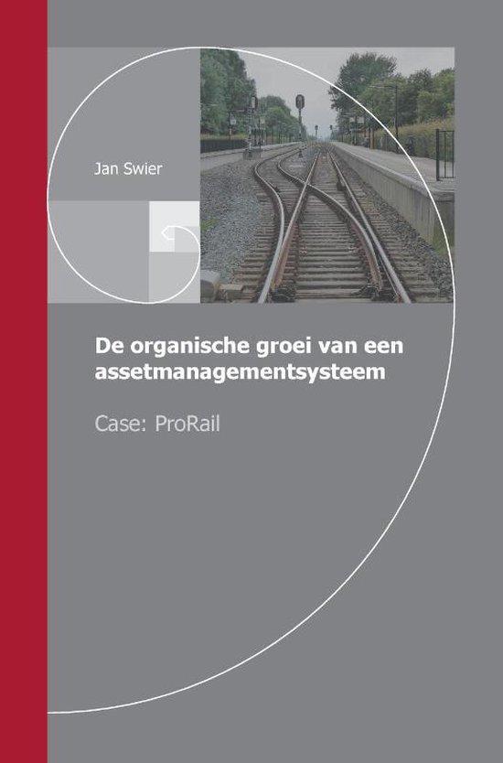 De organische groei van een assetmanagementsysteem - Jan Swier  