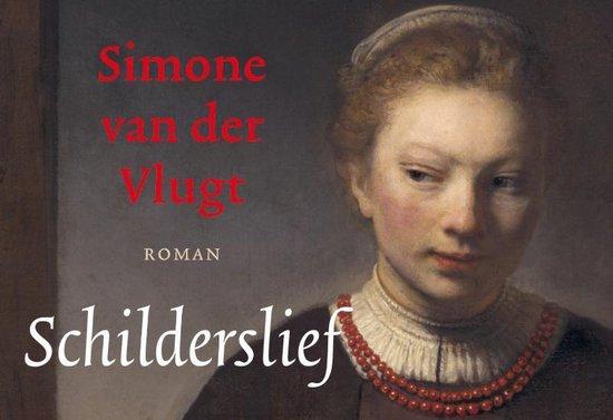 Schilderslief - Simone van der Vlugt | Fthsonline.com