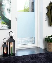 Zelfklevende Raamfolie - Matglas - 58x200 cm - Inkijkwerend
