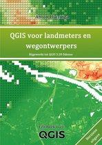 QGIS voor landmeters en wegontwerpers