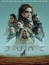 Dune (4K Ultra HD Blu-ray) (Steelbook)