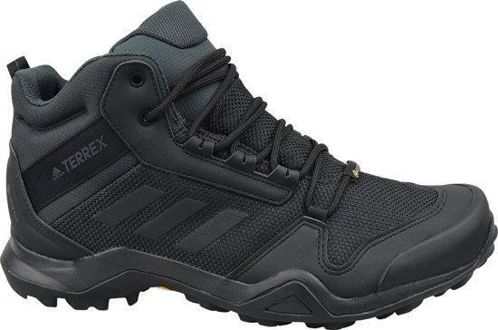 adidas Terrex AX3 Mid GTX Heren Sneakers - Zwart - Maat 42