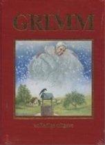 Grimm - sprookjes voor kind en gezin - volledige uitgave