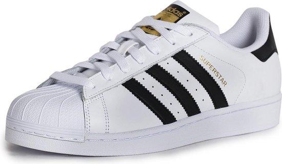 bol.com | adidas Superstar Sportschoenen - Maat 38 2/3 ...